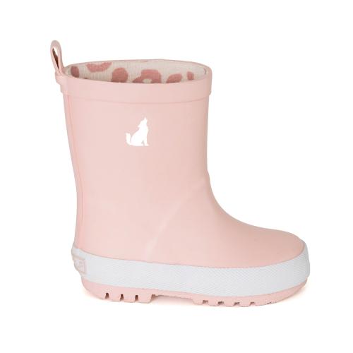 Crywolf – Rain Boots Pink Quartz