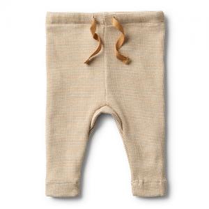 wilson&Frenchy – Caramel Rib Leggings
