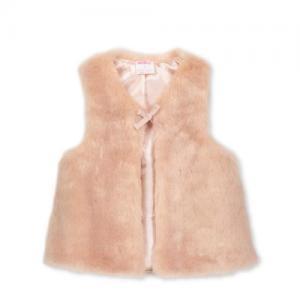 Milky – Fur Vest