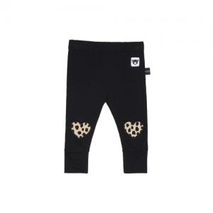 Huxbaby – Leopard Heart Legging