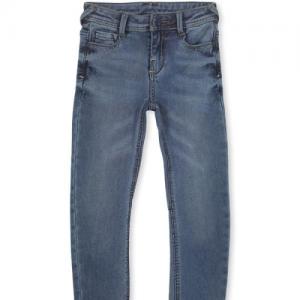 MILKY – Dark Denim Jeans
