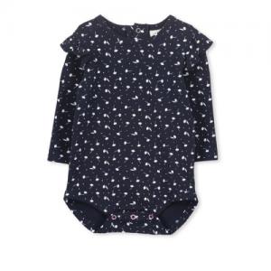 Milky – Sweet Floral Bubbysuit