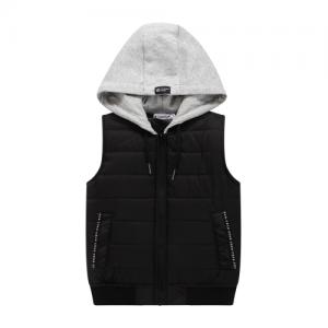 Cracked Soda – Puffer Vest