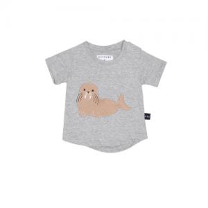 HUXBABY – Walrus T-Shirt