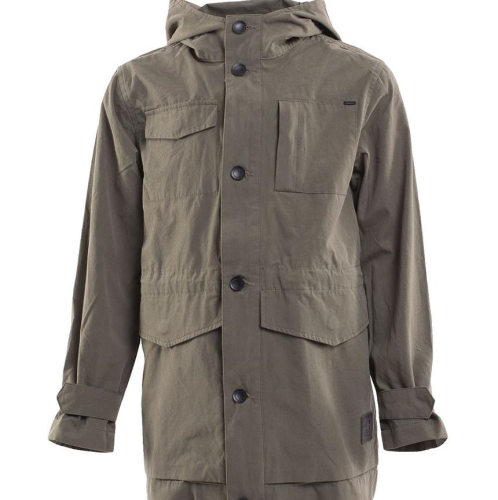St Goliath – Bromley Jacket