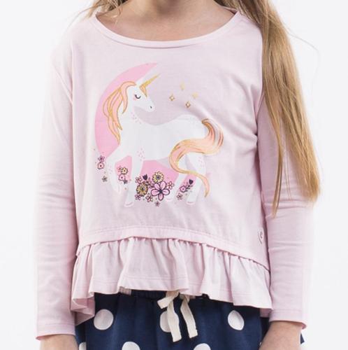 Eve's Sister – Unicorn Tee