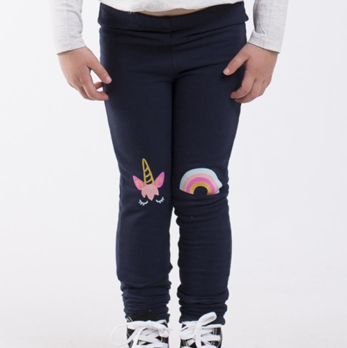 Eve's Sister – Rainbow Unicorn Leggings