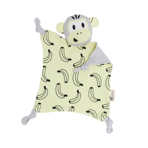KIPPINS – Splits Kippin Organic Cotton Cuddle Blankie