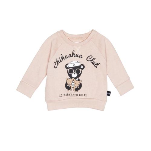 HUXBABY – Chihuahua Club Sweatshirt