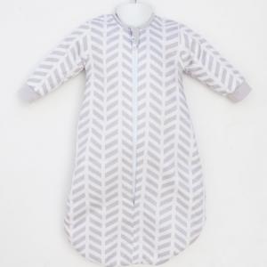 BABY STUDIO – Studio Bag With Arms Cotton 2.5 TOG LINES