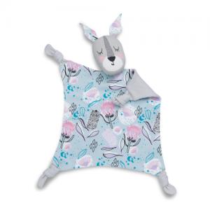 KIPPINS – Banksi Kippin Organic Cotton Cuddle Blankie