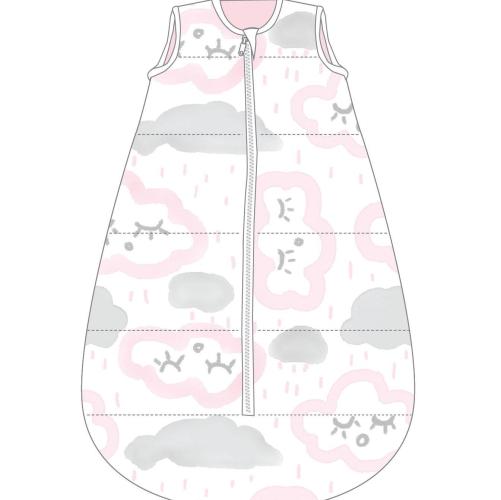BABY STUDIO – Studio Bag Winter Version 2.5 TOG CLOUDS