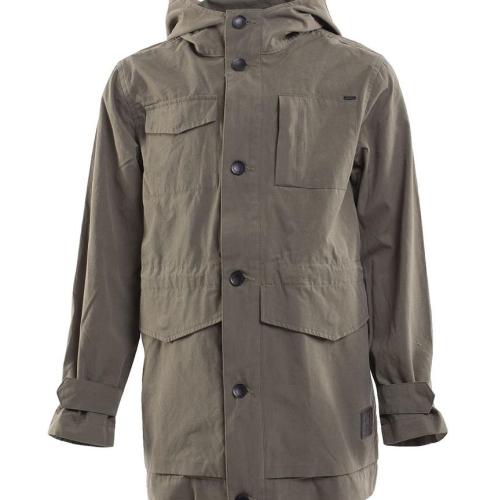 St Goliath – Bromley Jacket