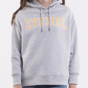 EVE GIRL – College Hoody