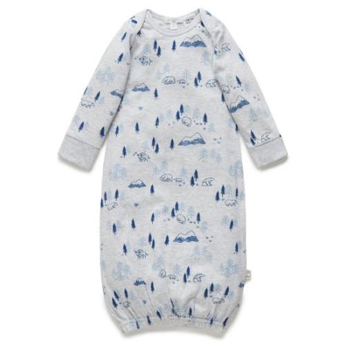 Pure Baby – Wild Things Sleepsuit