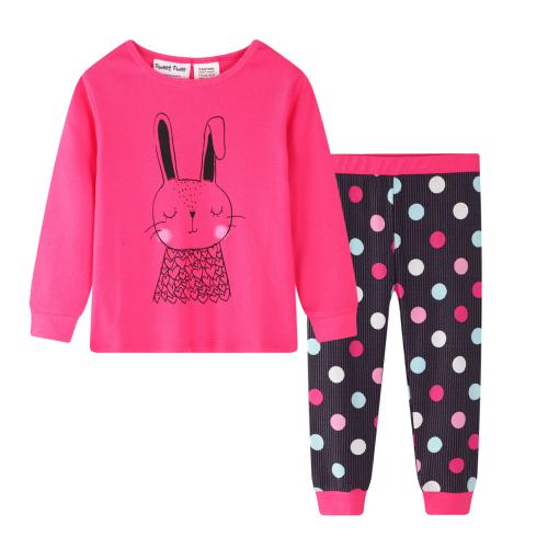 Tweet Twoo – Bunny PJ's