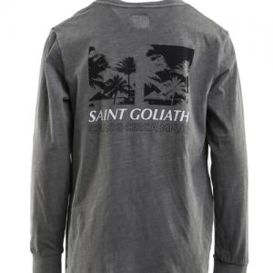 ST GOLIATH – Cyprus L/S Tee