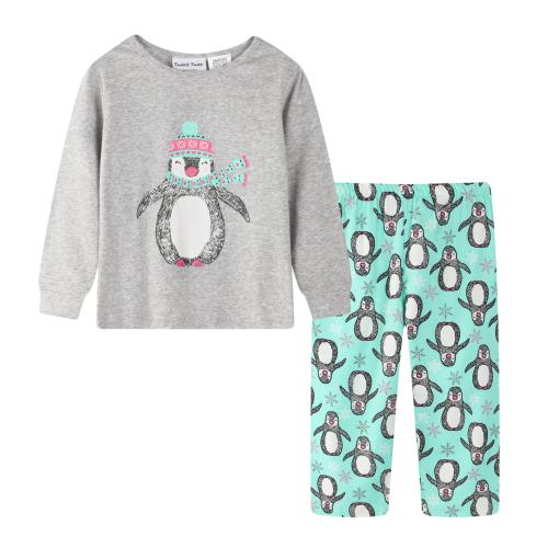 Tweet Twoo – Penguin PJ's – T-Shirt Top