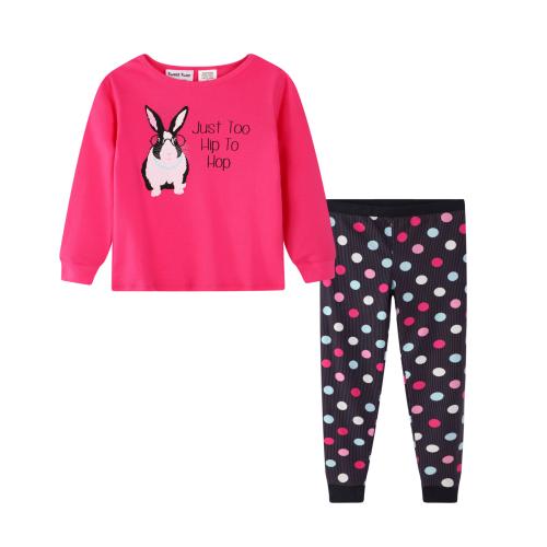 Tweet Twoo – Bunny PJ's – Just Too Hip To Hop