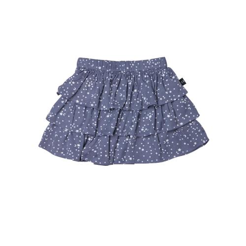 HUXBABY – Star Frill Skirt