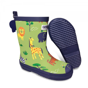 Penny Scallan – Gumboot Tall – Wild Thing