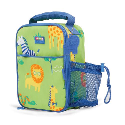 Penny Scallan – Bento Cooler Bag –  Wild Thing