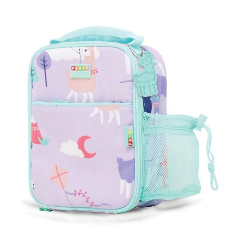 Penny Scallan – Bento Cooler Bag – Loopy LLama
