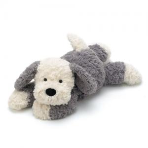 JellyCat – Tumblie Sheep Dog 35cm