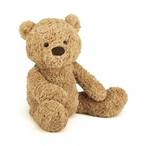 JellyCat – Bumbly Bear