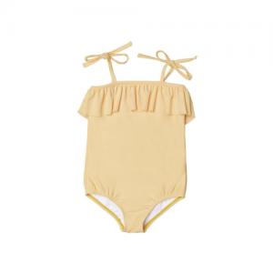 HUXBABY – Banana Swimwear