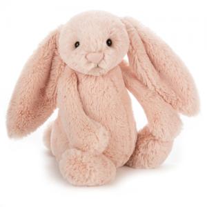 JellyCat – Bashful Blush Bunny Medium