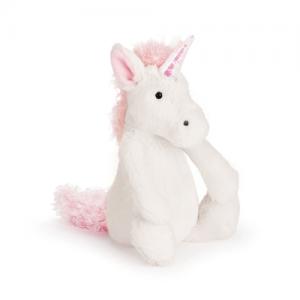 JellyCat – Bashful Unicorn Small