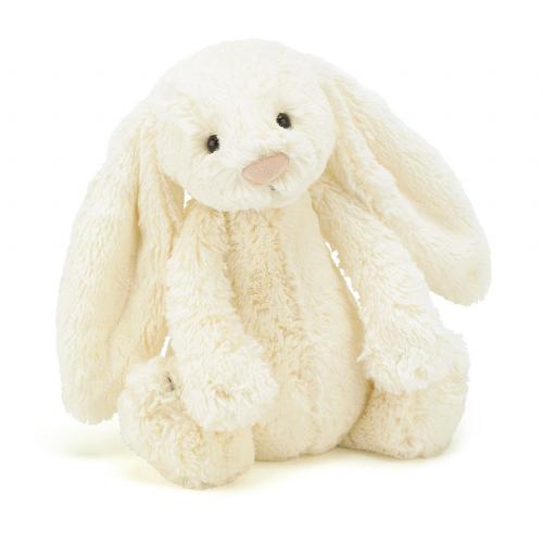 JellyCat – Bashful Cream Bunny Medium
