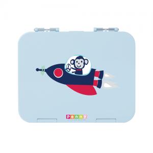 Penny Scallan – Bento Box Space Monkey