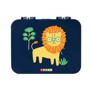 Penny Scallan – Bento Box Large – Wild Thing