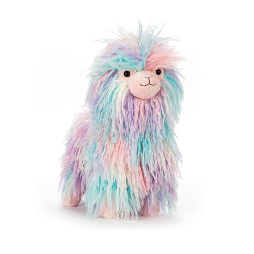 JellyCat – Lovely Llama Large