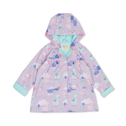 Penny Scallan – Raincoat – Loopy LLama