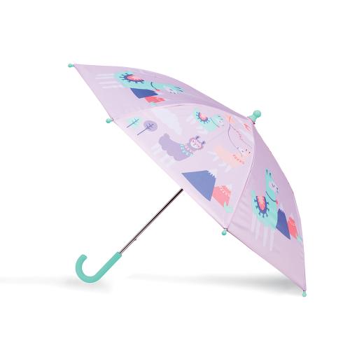 Penny Scallan – Umbrella – Loopy LLama