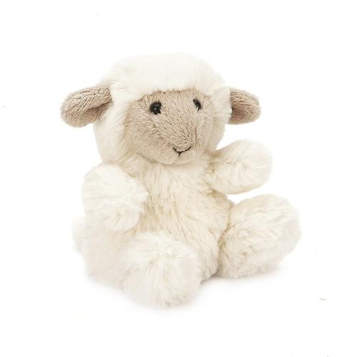 JellyCat – Poppet Sheep Baby