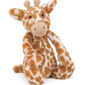 JellyCat – Bashful Giraffe Medium