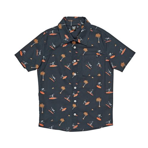 Alphabet Soup – Surfari Shirt