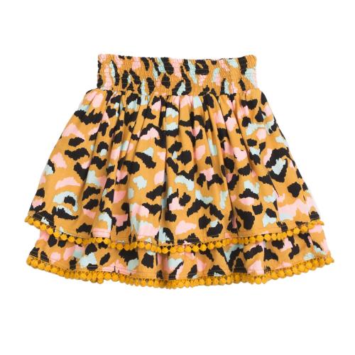 Eve's Sister – Wild Skirt
