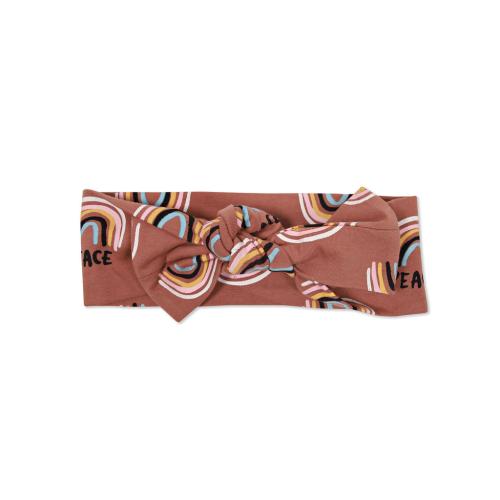 KAPOW – Rainbow Headband
