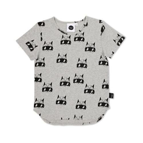 KAPOW – Bandit Yardage T-shirt