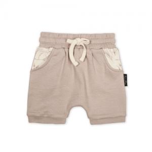 Aster&Oak – Mushroom Harem Shorts