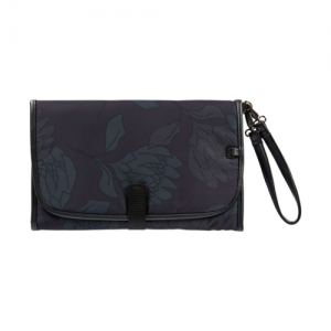 OiOi – Change Clutch – Protea Black/Charcoal