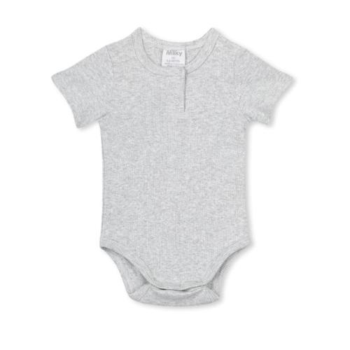 Milky – Basic Bubbysuit