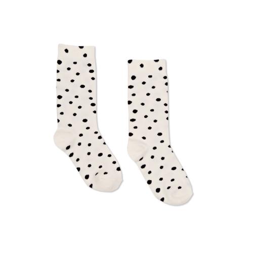 KAPOW – Periwinkle Knee High Socks