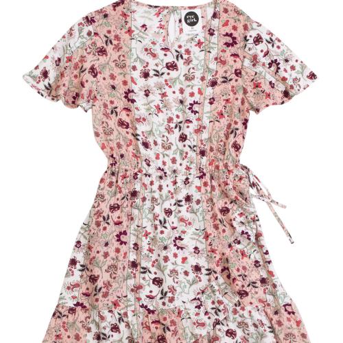 Eve Girl – Gypsy Dress