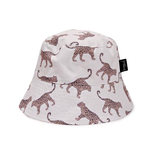 KAPOW – Leopard SunHat